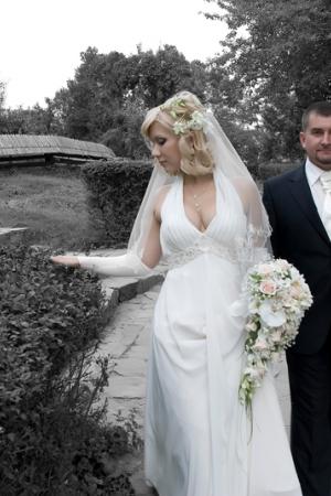Весільна фотосесія